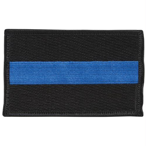 Thin Blue Line Patches - Police/Thin Blue Line