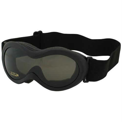 Infantry Goggle - Black