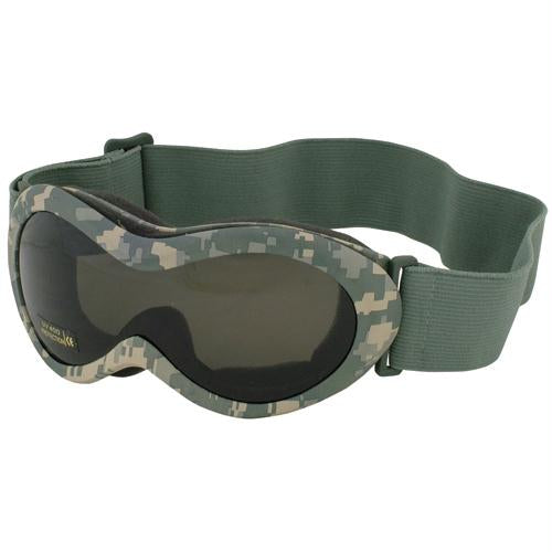 Infantry Goggle