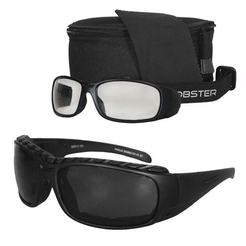 Ambush Safety Glasses