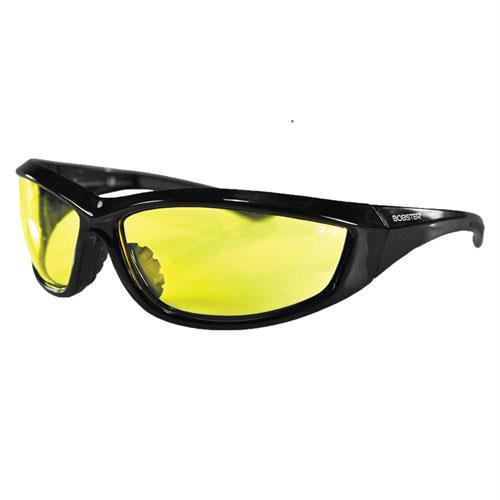 Charger Sunglasses - Yellow Lens