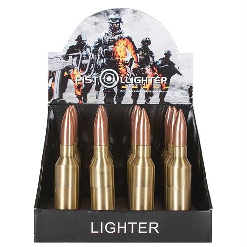 Large Bullet Torch Lighter