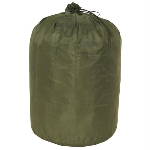 GI Rubberized Laundry Bag
