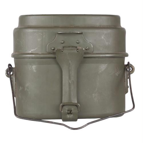 Hungarian Army 2-pc Mess Kit