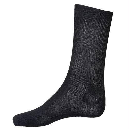 Cotton-Nylon Sock