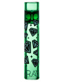 Taster Chillum W/ Graphics 16Mm / Diamond Chillum
