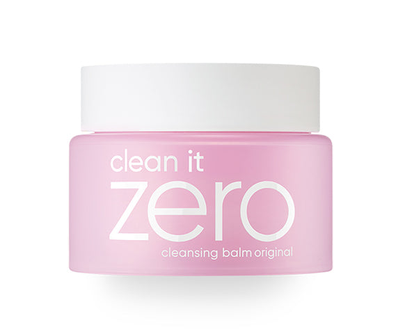 Banila co. Clean It Zero Cleansing Balm Original (all skin types) 100ml - Ginger Cosmetics