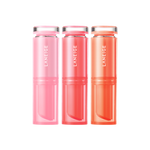 Laneige Stained Glow Lip Balm 3g (3 flavors) - Ginger Cosmetics