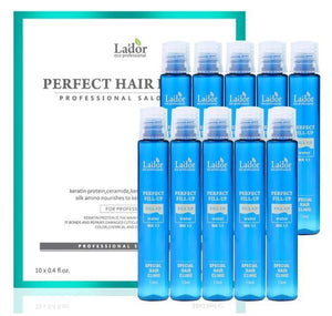 Perfect Hair Fill-Up 13ml 1pcs