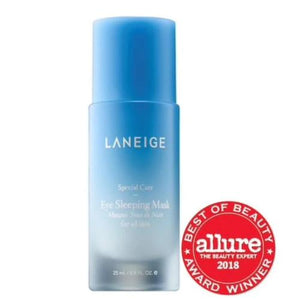 Laneige Eye sleeping mask EX 25ml - Ginger Cosmetics
