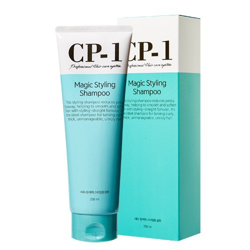 Esthetic House CP-1 Magic Styling Shampoo 250ml - Ginger Cosmetics