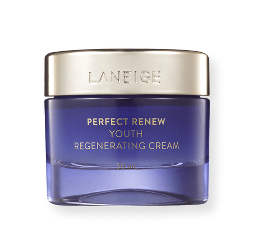 Laneige Perfect Renew Youth Regenerating Cream 50ml - Ginger Cosmetics