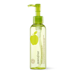 Innisfree Apple Seed Cleansing Oil 150ml - Ginger Cosmetics
