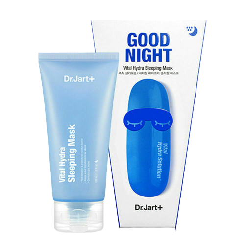 Dr. Jart+ Good Night Vital Hydra Sleeping Mask 120ml - Ginger Cosmetics