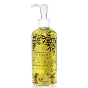 Elizavecca Milky Wear Natural 90% Olive Cleansing Oil 300ml - Ginger Cosmetics