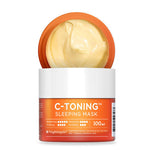 Nightingale C-Toning Sleeping Mask 100ml - Ginger Cosmetics