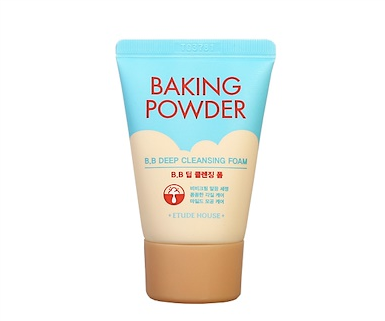 Baking Powder BB Deep Cleansing Foam 30ml