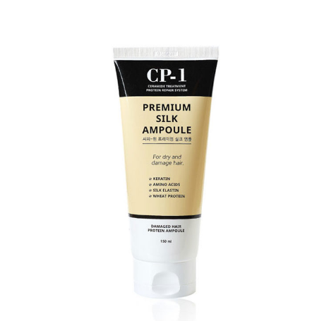 Esthetic House CP-1 Premium Silk Ampoule 150ml - Ginger Cosmetics