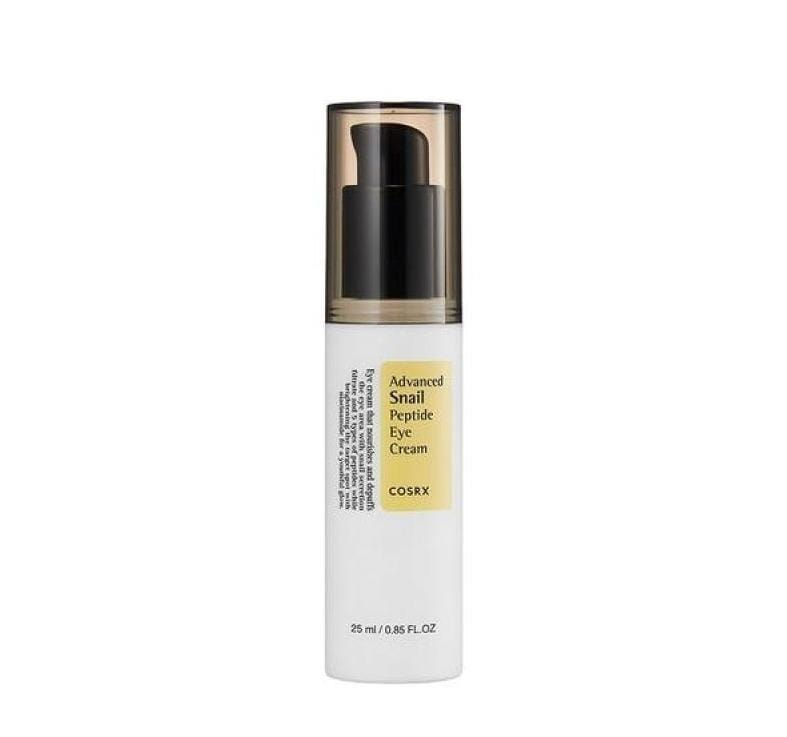 COSRX Advanced Snail Peptide Eye Cream 25ml - Ginger Cosmetics