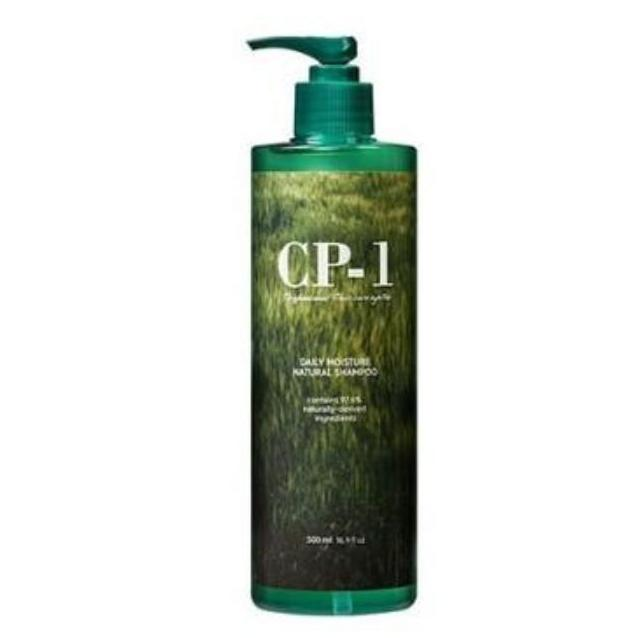 Esthetic House CP-1 Daily Moisture Natural Shampoo 500ml - Ginger Cosmetics