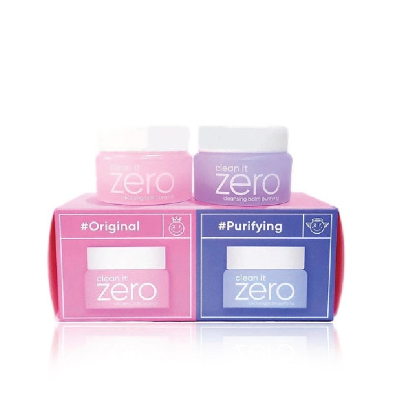 Banila co. Clean It Zero Cleansing Balm Mini 7ml - Ginger Cosmetics