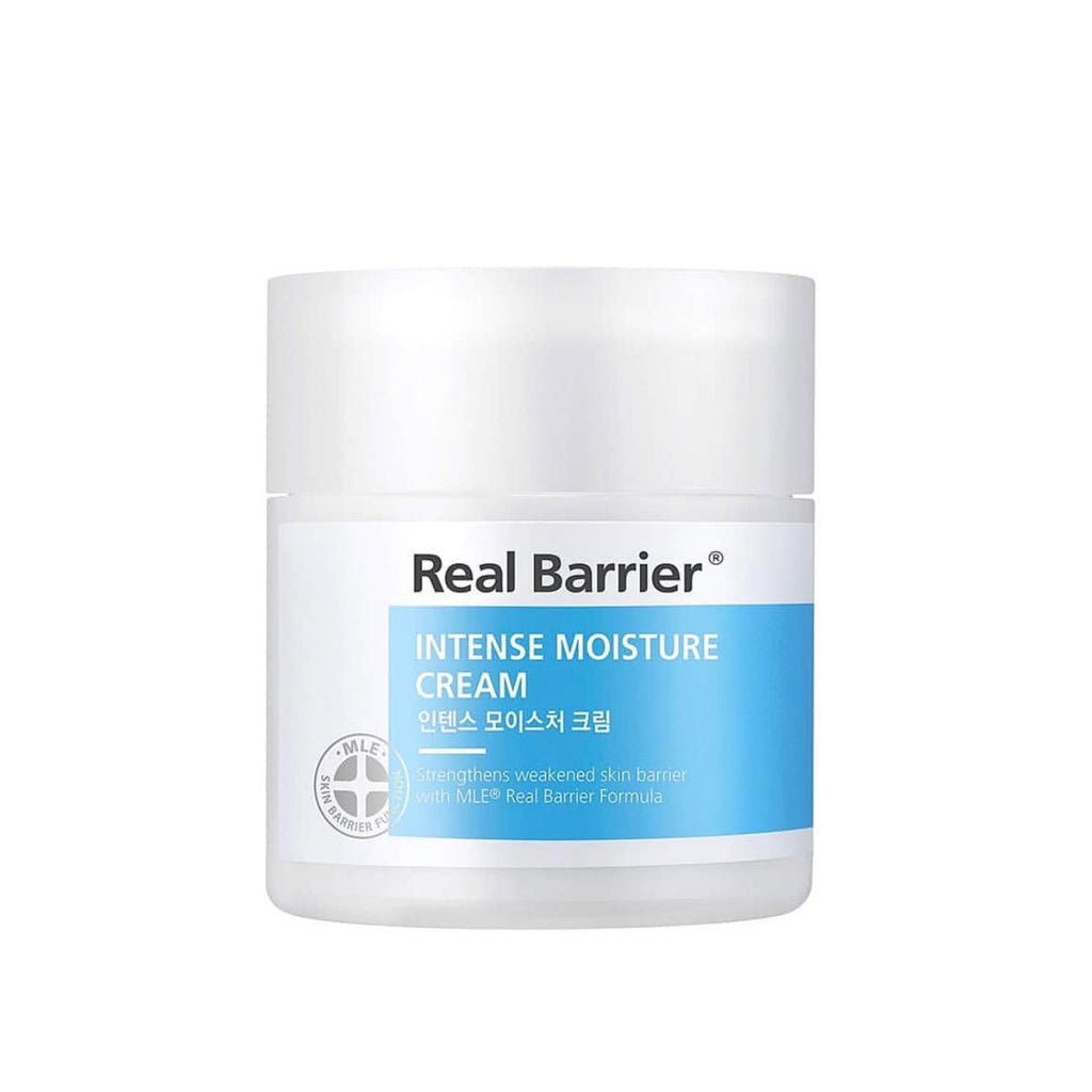 Real Barrier Intense Moisture Cream 50ml - Ginger Cosmetics