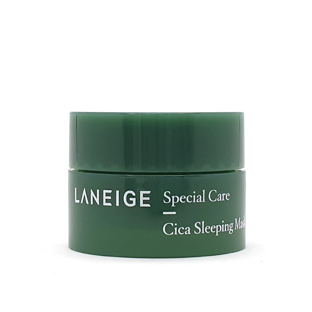 Laneige Cica Sleeping Mask 10ml - Ginger Cosmetics