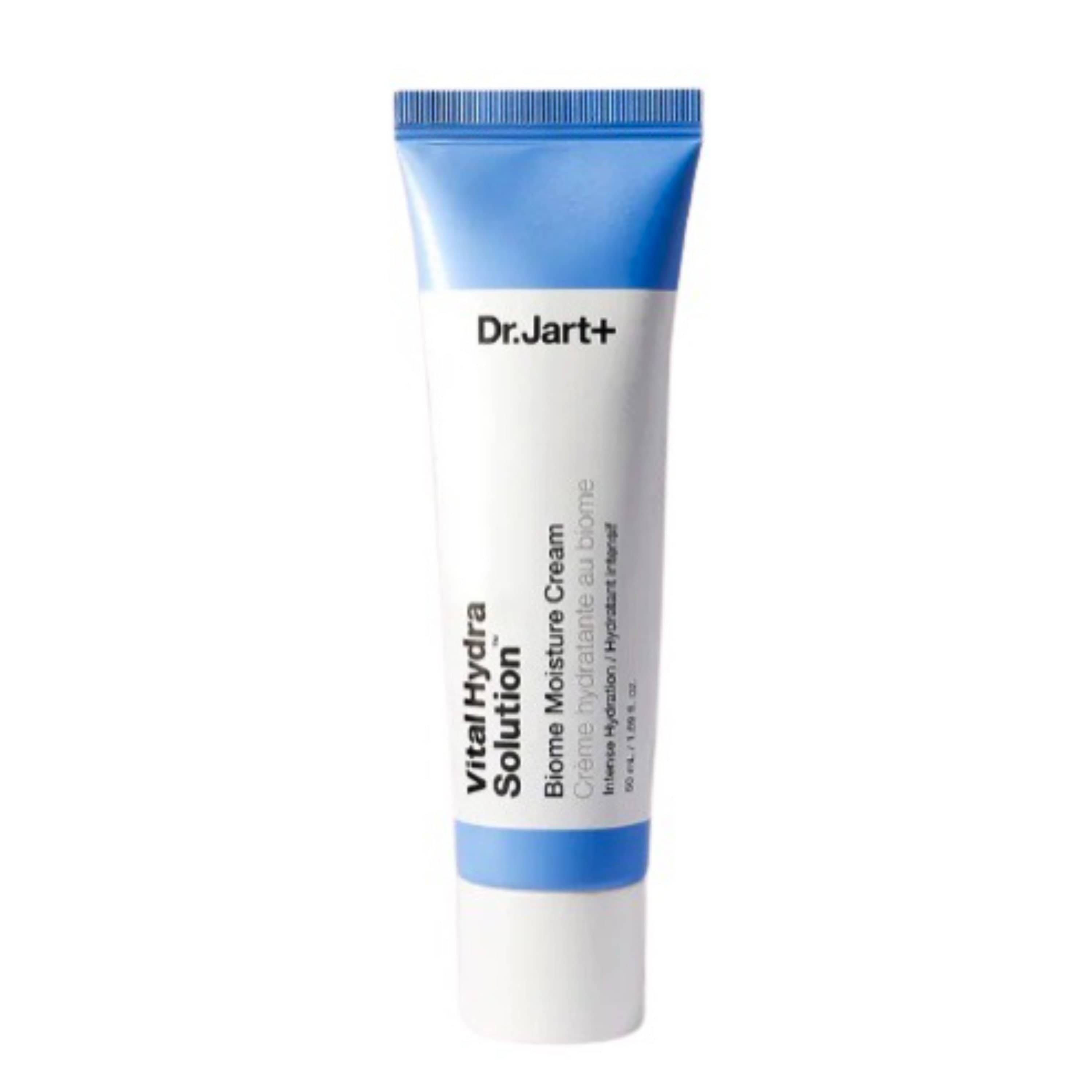 Dr. Jart+ Vital Hydra Solution Biome Moisture Cream 50ml - Ginger Cosmetics