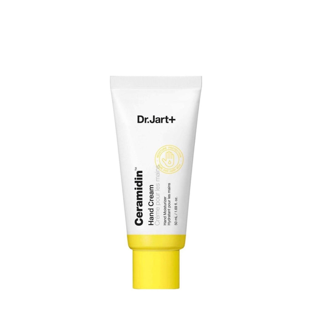 Dr. Jart+ Ceramidin Hand Cream 50ml - Ginger Cosmetics