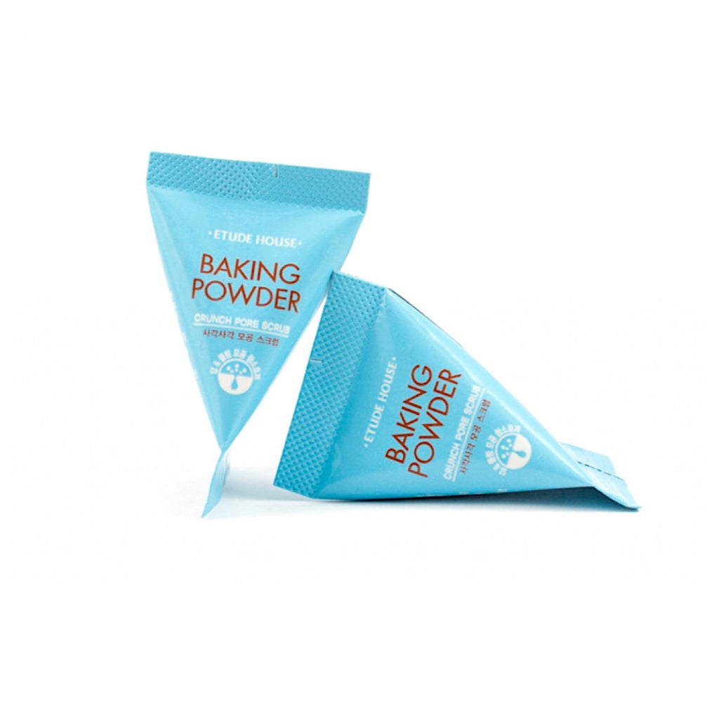 Baking Powder Crunch Pore Scrub 1pcs