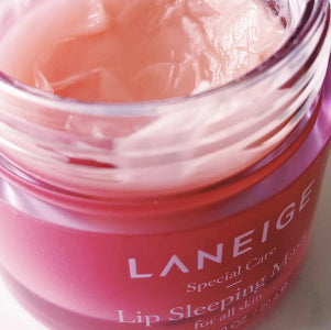 Lip Sleeping Mask 20g (4 flavors)