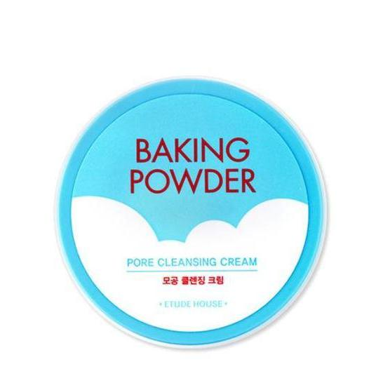 Baking Powder Cleansing Cream 180ml