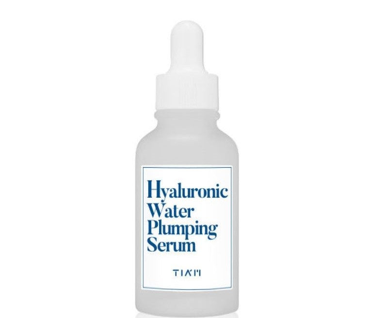 TIAM Hyaluronic Water Plumping Serum 40ml - Ginger Cosmetics