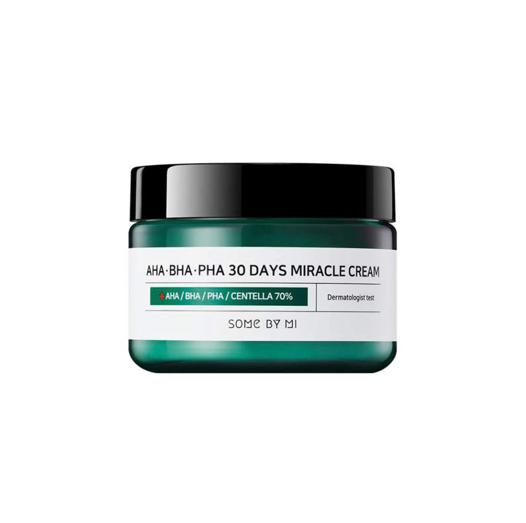 AHA, BHA, PHA 30 Days Miracle Cream 60g