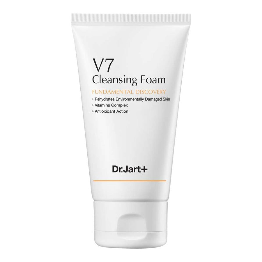 Dr. Jart+ V7 Cleansing Foam 100ml - Ginger Cosmetics