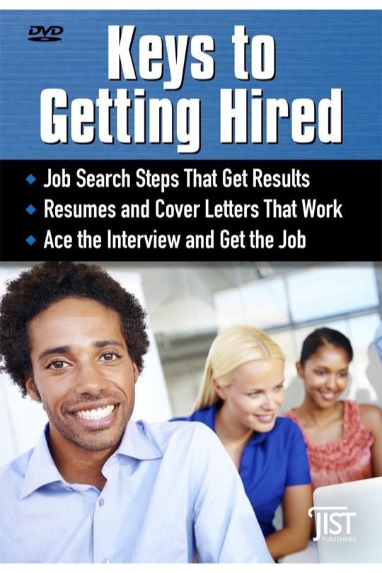 Keys to Getting Hired Video Series