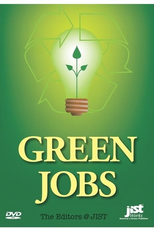 Green Jobs DVD