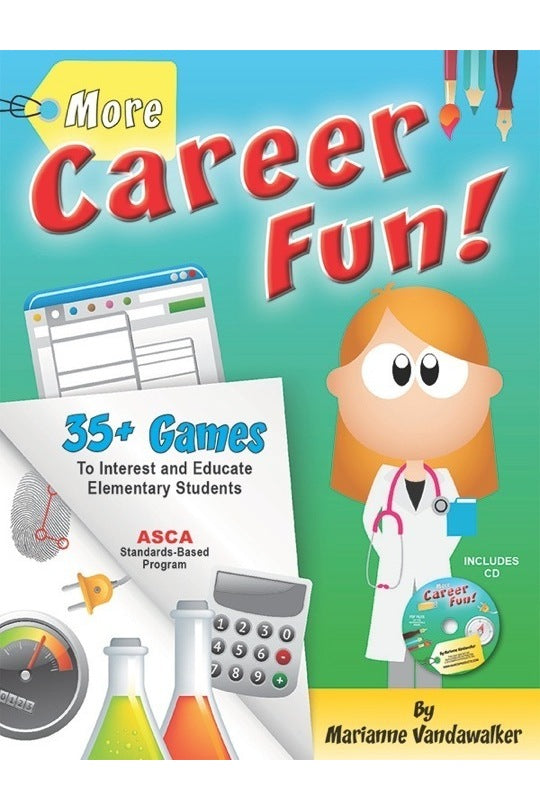 More Career Fun