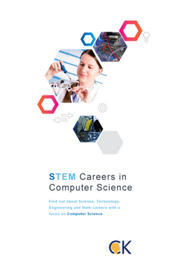 STEM Careers in Computer Science