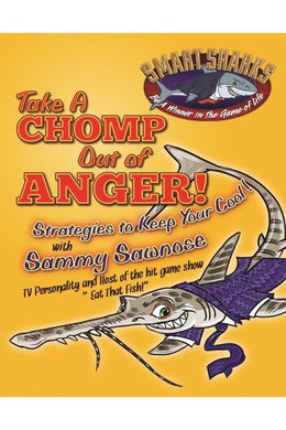 Smart Sharks- Take a Chomp Out of Anger