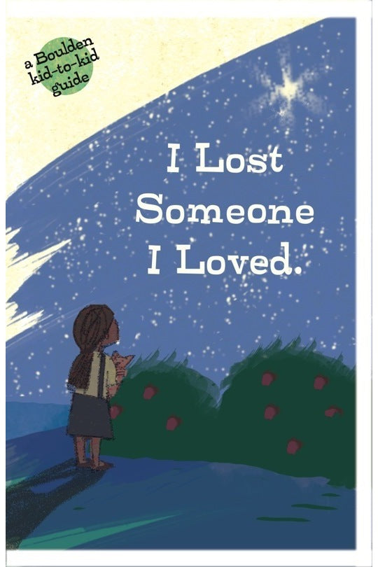Grief & Loss - I lost someone I Loved