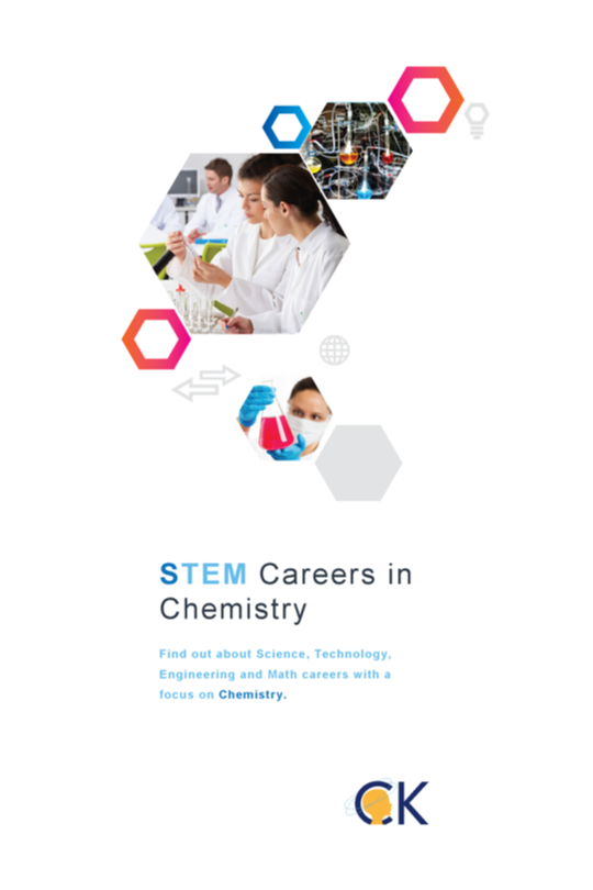 STEM Careers in Chemistry