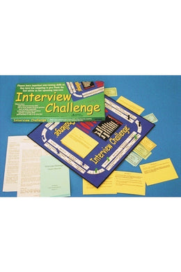 Interview Challenge Board Game