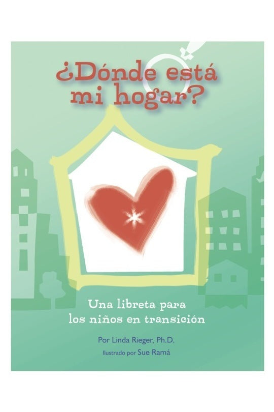 Where is Home Workbook (Spanish)