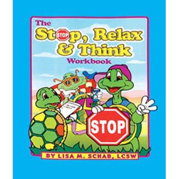 Stop, Relax & Think Workbook with CD