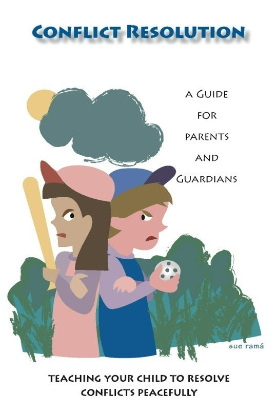 Conflict Resolution Parent Guides