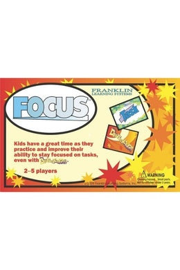Focus - Game