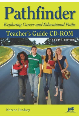 Pathfinder Teacher's Guide CD