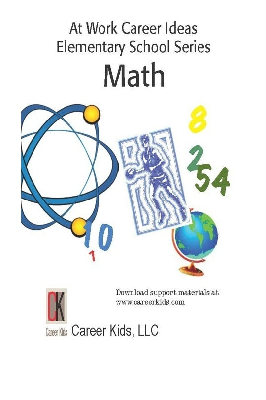 At Work Math Elementary DVD