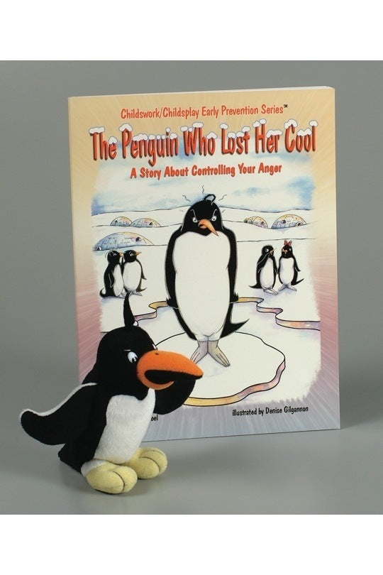 The Penguin Who Lost Her Cool